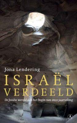 Israël Verdeeld - Jona Lendering