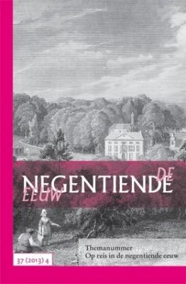 Op reis in de negentiende eeuw