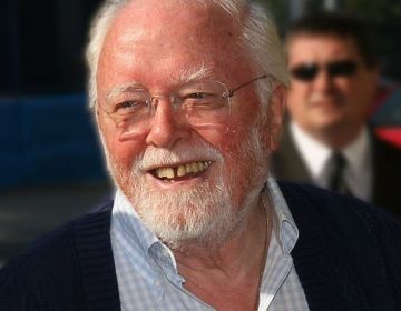 Richard Attenborough - cc