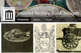 Internet Archive Book Images