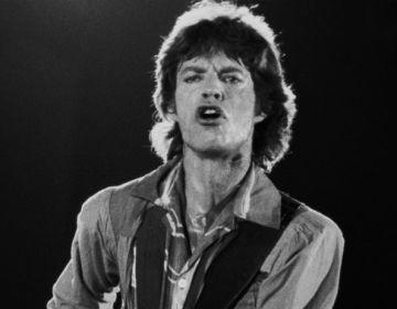 Mick Jagger - cc