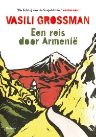 Reis door Armenië - Vasili Grossman