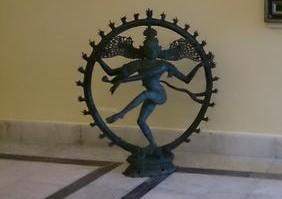 Shiva Nataraja (Twitter)