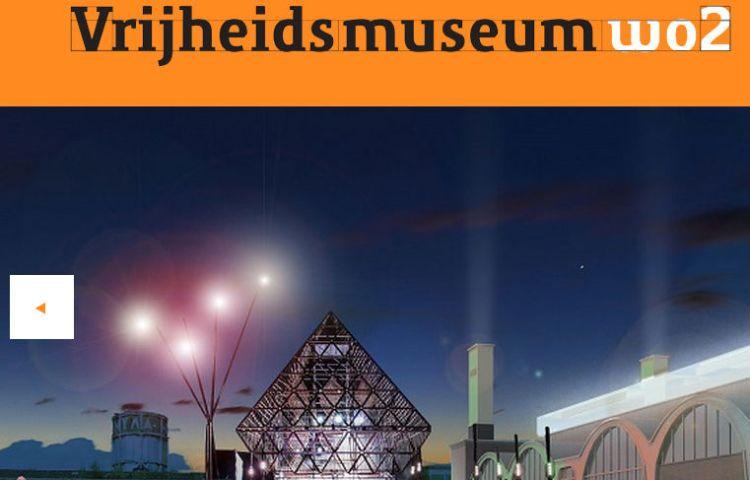 Vrijheidsmuseum WO2