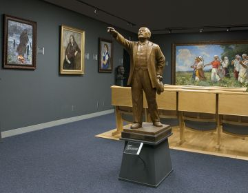Wende Museum in Los Angeles (cc - Marie Astrid-Gonzalez)