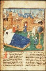 Pelgrimage, ca. 1440-1460 (KB)