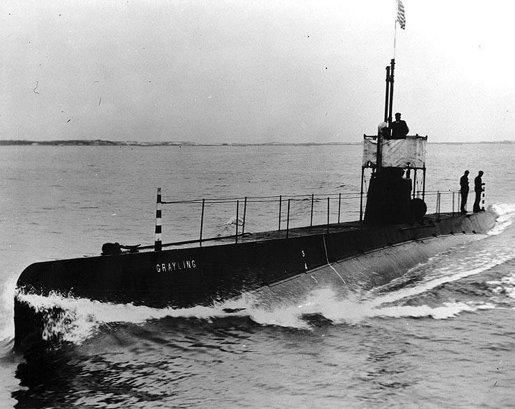 Duitsland, Amerika en de onbeperkte duikbotentoorlog