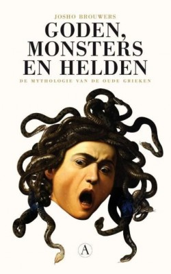 Goden, monsters en helden – Josho Brouwers