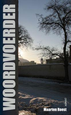Woordvoerder - Maarten Roest