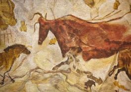 Prehistorische kunst (Amsterdam EXPO)