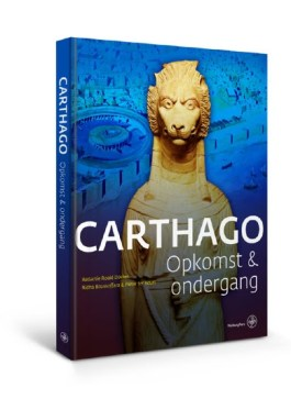 Carthago, opkomst en ondergang