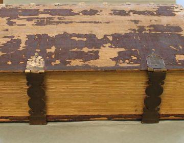 Statenvertaling - Statenbijbel 1638 (Catharijneconvent)