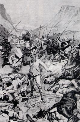 Slag bij Adwa (arsbellica.it)