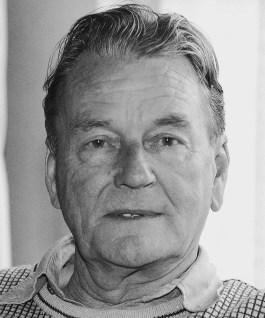 Harry Kuitert (Uitgeverij Ten Have)