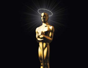 Is de Oscar een heiligverklaring (Catharijneconvent)
