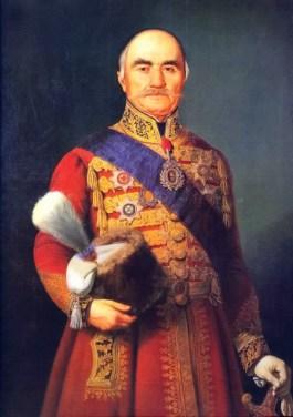 Milosh Obrenovitch