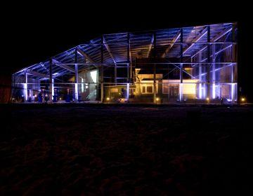 Overkapping commandantswoning 'Westerbork' onthuld