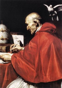 Paus Gregorius I