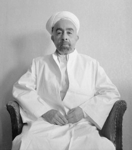 Abdullah I van Jordanië