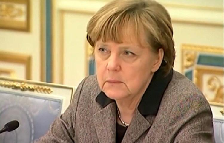 Angela Merkel, 2015 - cc