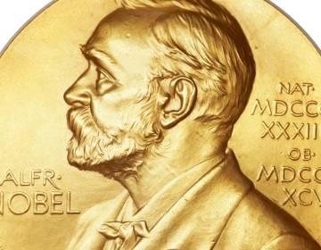 Nobelprijs