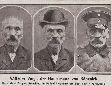 Wilhelm Voigt - Der Hauptmann von Köpenick (gemanoemi.wordpress.com)