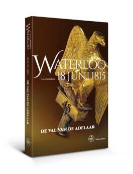 Waterloo, 18 juni 1815 – Kees Schulten