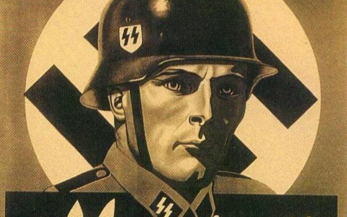 De Waffen SS als elite?