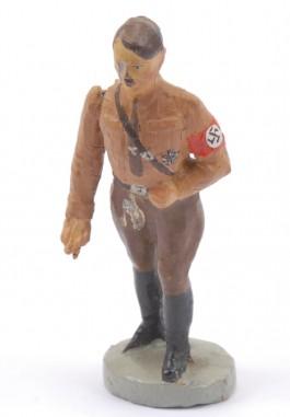 Hitler-poppetje (Vectis Auctions)