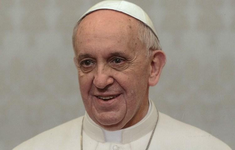 Paus Franciscus -