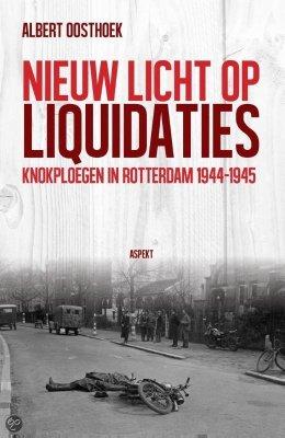 Nieuw licht op liquidaties – Albert Oosthoek