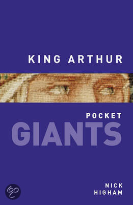 King Arthur - Nick Higham