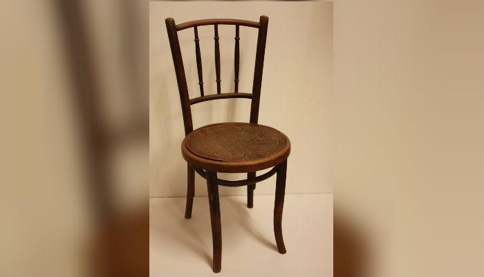 De stoel van Picasso