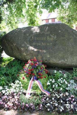 Hussenstein Konstanz – foto Ingeborg Kriegsman
