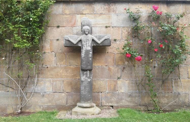 Herrgott von Bentheim - Crucifix van Bentheim (Historiek)