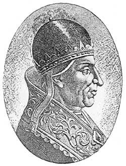 Paus Alexander II (Alessandro II)