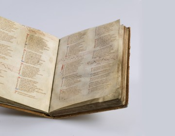 Het Gruuthusehandschrift, 1395-1408