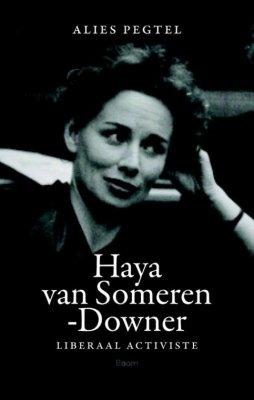 Haya van Someren-Downer – Alies Pegtel