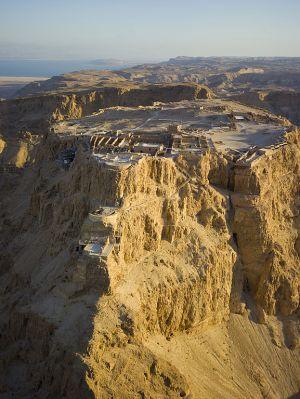 Masada - cc