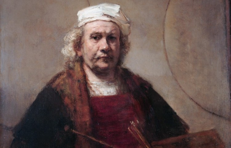 Rembrandt, 1661