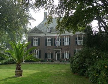 Villa De Laak (cc - Bergsma)