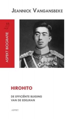 Hirohito, de efficiënte buiging van de edelman