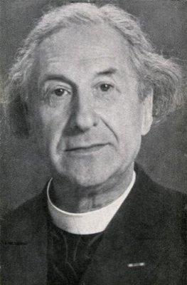 Jac. van Ginneken, de 'kleurrijkste Nederlandse taalwetenschapper ooit'. Bron: www.sportgeschiedenis.nl
