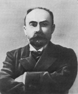 Georgi Plechanov