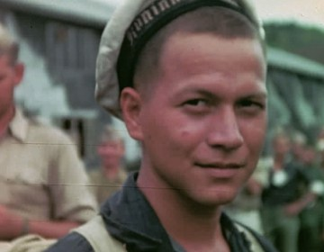 Keurenfilm Nederlandse krijgsgevangenen in Nagasaki ontdekt