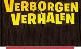 Verborgen Verhalen - Een televisieserie van de EO