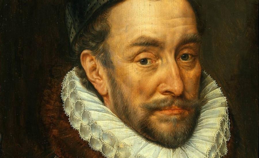 'Willem van Oranje verraadde vorsten, vrouwen en vrienden'