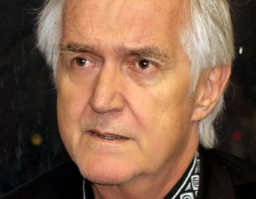Henning Mankell in 2011 - cc