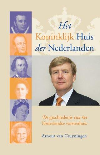 Het Koninklijk huis der Nederlanden