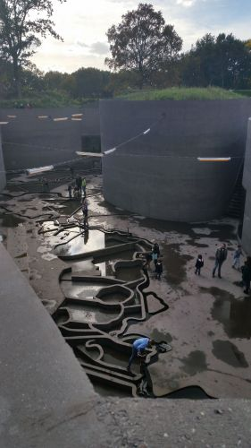 Waterliniemuseum (Kevin Prenger)